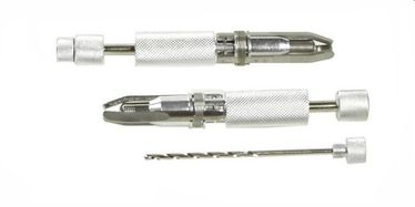 Lubinski - Scraper for Pipe Chamber Regal Reamer Taiwan | Cleaning and Care