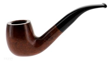 Pipe Savinelli - First Pipe Kit One Smooth Curved 601- Filter 9mm   One
