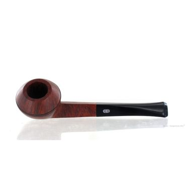 Pipe Chacom ROYALE 8 Brown Matte shape Rhodesian Years '50s limited edition   Chacom Pipes