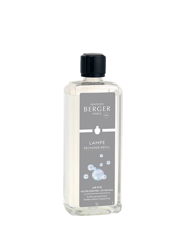 Lampe Berger - Neutre Essentiel 1L | Functional Refills