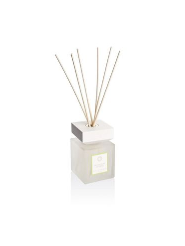Locherber - Diffuser Fig and Rose of Tabriz 100 ml   Stick Diffusers