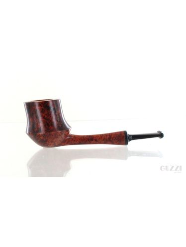 Pipe BlueBird 011 Brown Smooth Shape Freehand Plymouth | Bluebird Pipes