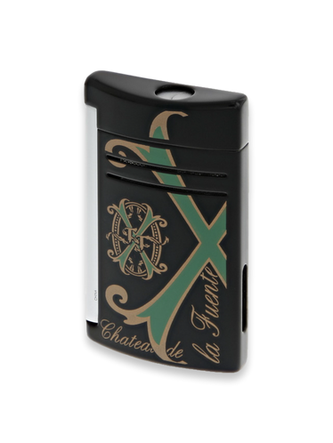 ST Dupont - Maxi Jet - Fuente OPUS-X 25th - Limited Edition 2019 | Limited Editions