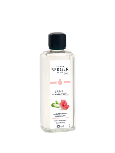 Lampe Berger - Champs de Lavande 500ml [CLONE] [CLONE] | Flower and Fruits Refills