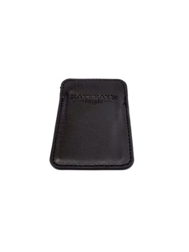 Xicar - Folding pocket cigar holder with leather pouch | Il Toscano
