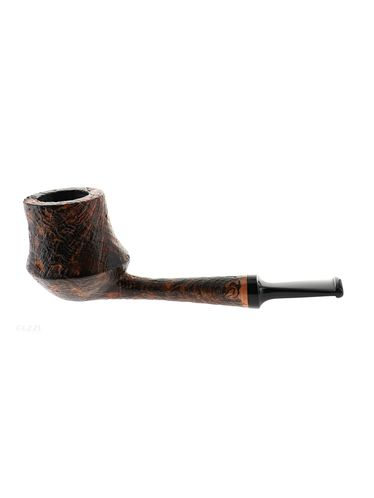 Pipe  BlueBird sandblasted contrast shape freehand plymouth   Bluebird Pipes
