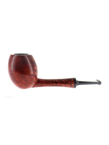 Pipe BlueBird brown smooth shape straight egg | Bluebird Pipes