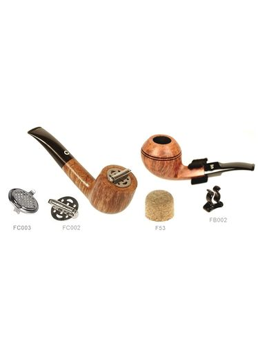 Lubinski - Spring Cover, Pipe  Chamber Cover | Accessories