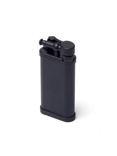 Corona Japan - OLD BOY Matt Black Pipe Lighter | Corona Japan