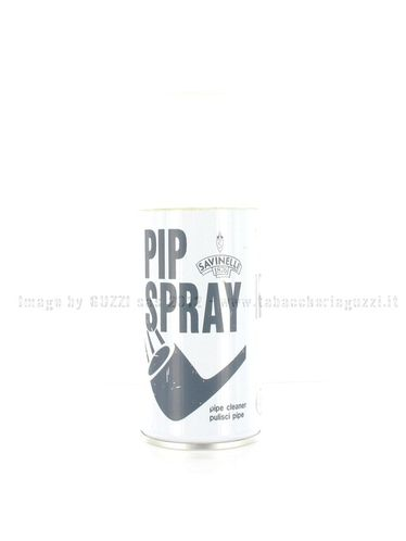 Savinelli - PIP SPRAY 150ml for Pipe Cleaning | Cleaning Accessories