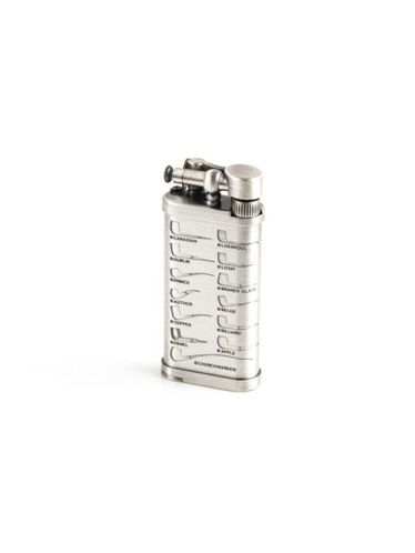 Corona Japan - OLD BOY Antique Pipes Titanium Pipe Lighter | Corona Japan
