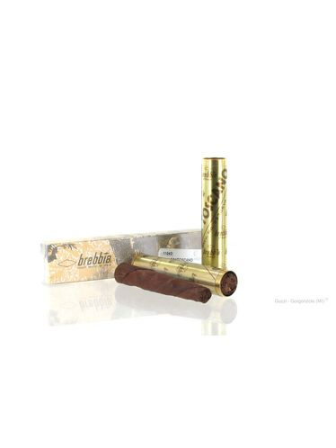 Brebbia- Toscano Metal Tube-  for leather Pouches | Toscano Holders and e Mouthpieces