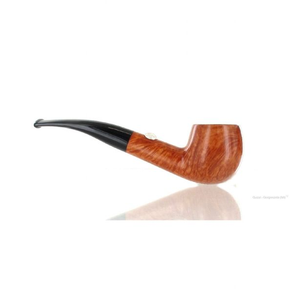 Pipe Savinelli - Sport Edition BASKET 2017 Smooth Natural Half Bent Apple 6 mm | Sport Edition