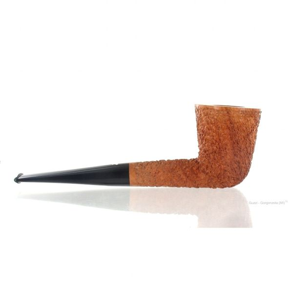 Pipe Ser Jacopo della Gemma 39 R2 SPONGIA Rusticated Natural Briar Dublin Italy | Ser Jacopo della Gemma Pipes