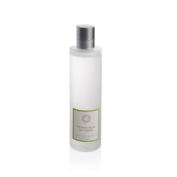 Locherber - Spray Diffuser Fig and Rose of Tabriz 100 ml | Spray Diffusers