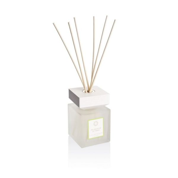 Locherber - Diffuser Fig and Rose of Tabriz 500 ml | Stick Diffusers