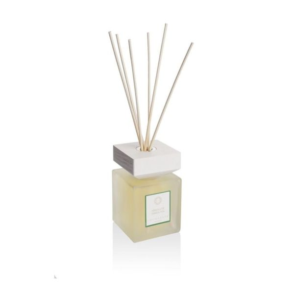 Locherber - Diffuser Absolute Green Tea 100 ml | Stick Diffusers